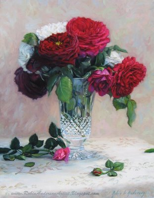 red-roses-on-table