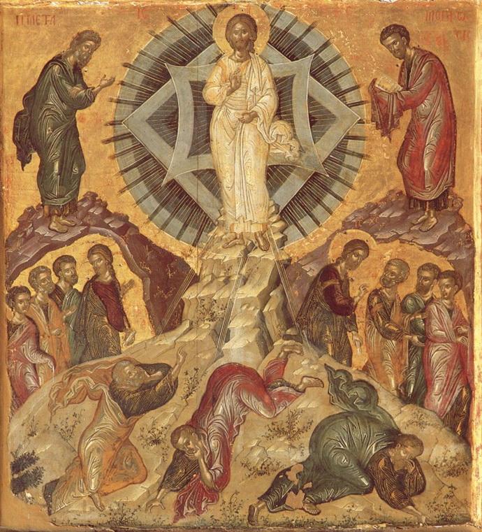 IPS.Bartolomeu Anania-Predica la Schimbarea la Fata a ...  |Schimbarea La Fata A Domnului