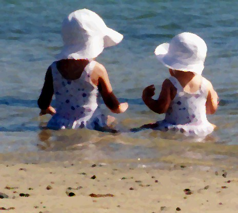 babies_at_the_beach