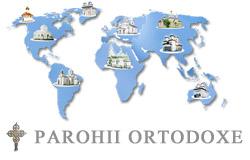 Parohii Ortodoxe